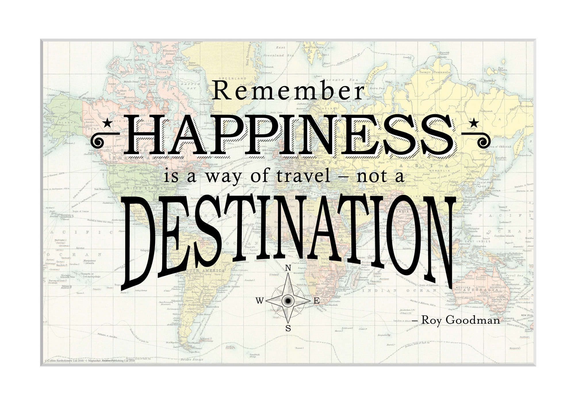 travel-quote-map-print-remember-happiness-is-a-way-of-travel_vm01196